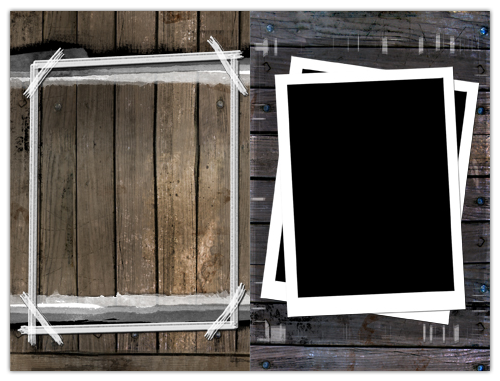 скачать рамки для фоток - фото 10